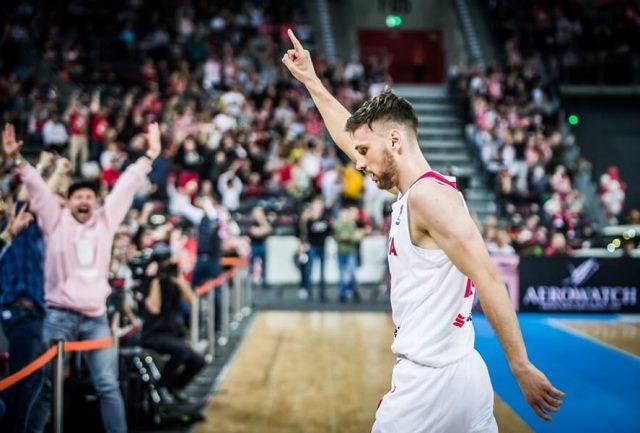 Michał Michalak /fot.FIBA