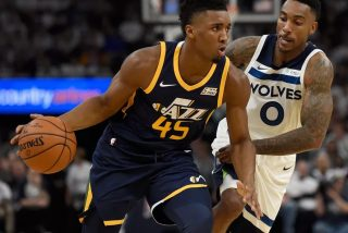 Donovan Mitchell / fot. wikimedia commons