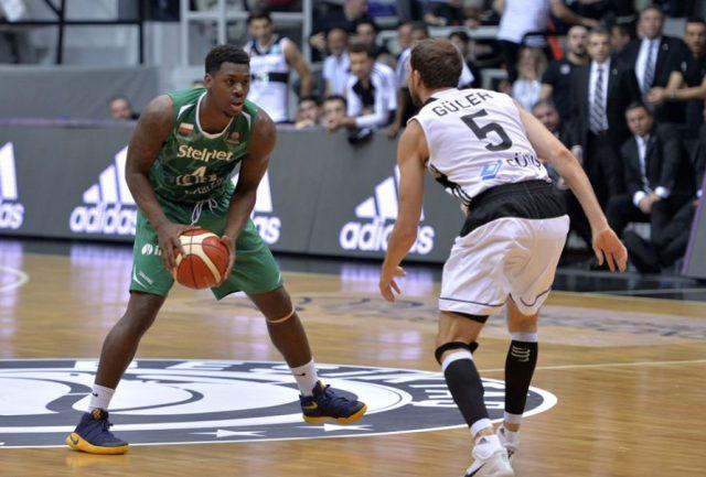 Armani Moore (fot. basketballcl.com)