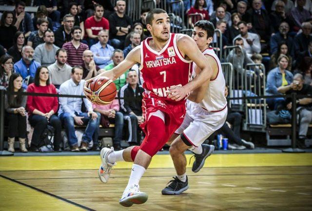 Jakov Mustapić / fot. FIBA Europe