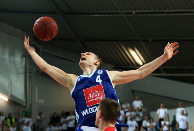 Nemanja Jaramaz (fot. Andrzej Romański/Plk.pl)
