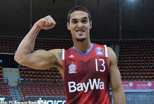 Nick Johnson (fot. basketball.de)
