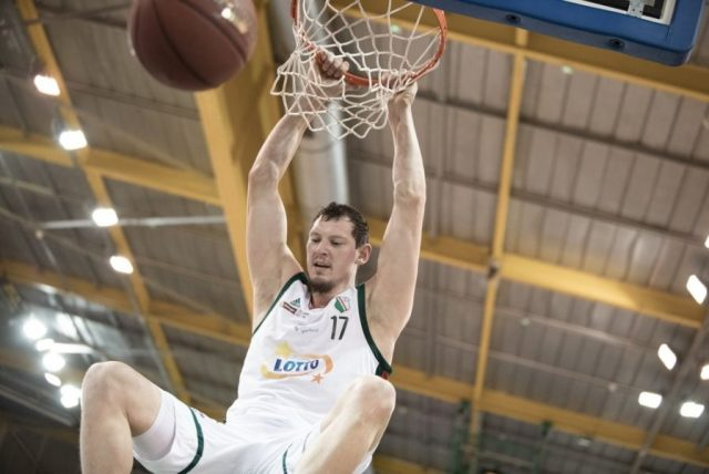Rusłan Patiejew / fot. P. Kołakowski, legiakosz.com