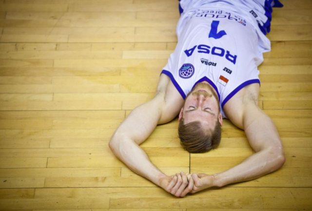 Patrik Auda (fot. Tomasz