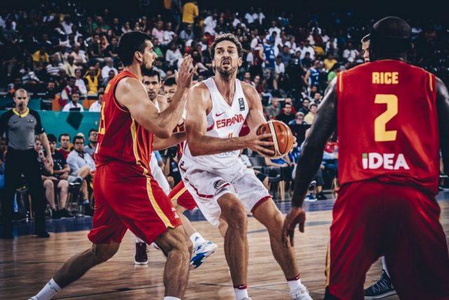 Pau Gasol (fot. FIBA.com)