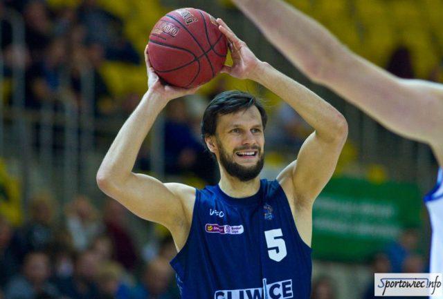 Marcin Piechowicz / fot. sportowiec.info, AZS Koszalin