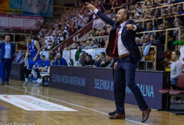 Kamil Piechucki / fot. Jan Rybaczuk, Spójnia Stargard