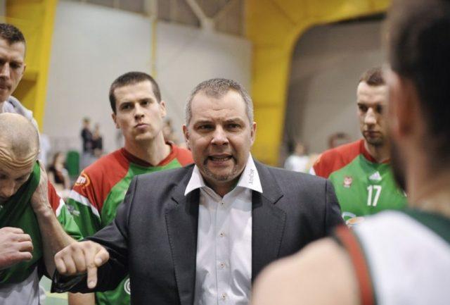 Piotr Bakun (fot. Legiakosz.com)