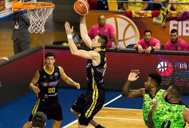 Mateusz Ponitka (fot. FIBA.com)