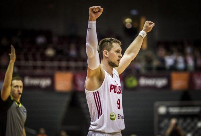 Mateusz Ponitka / fot. FBA Europe