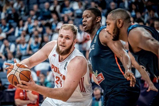 Przemysław Karnowski (fot. FIBA.com)