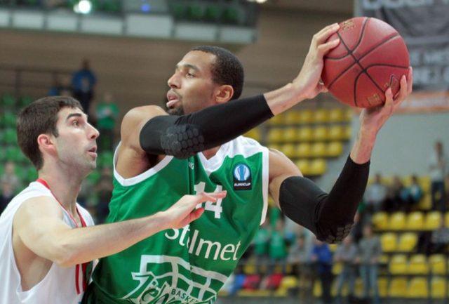 Quinton Hosley (fot. eurocupbasketball.com)