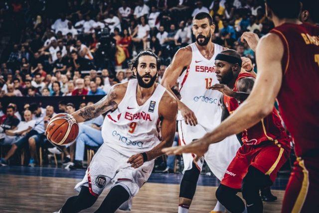 Ricky Rubio (fot. FIBA.com)