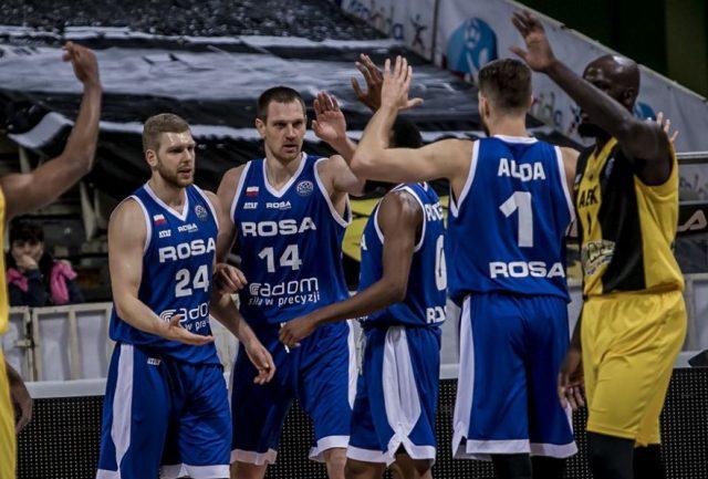 Rosa Radom (fot. basketballcl.com)
