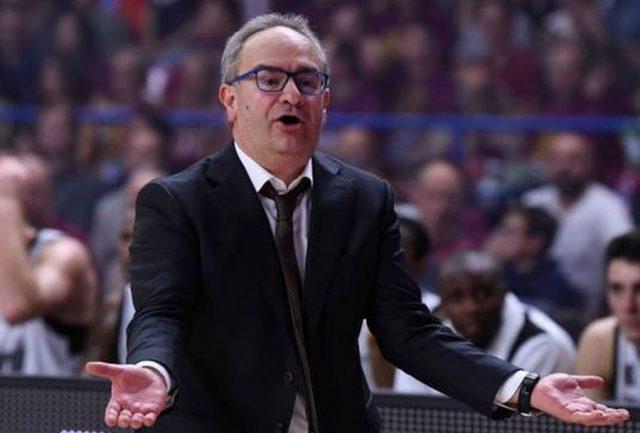 Stefano Sacripanti / fot. FIBA Europe