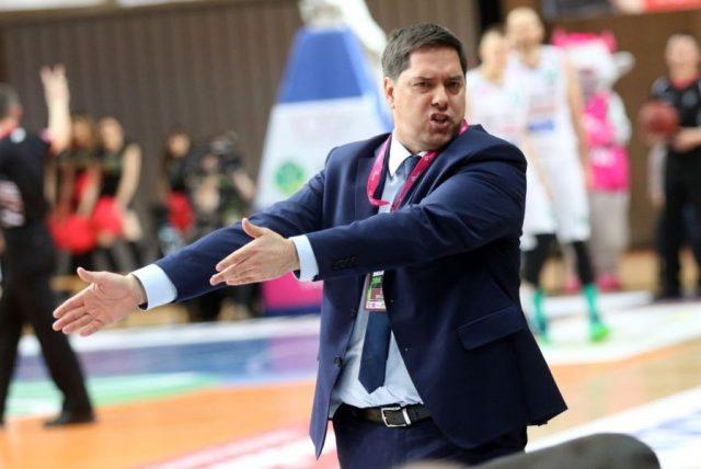 Saso Filipovski (Andrzej Romański/Plk.pl)
