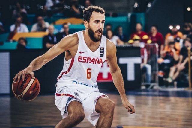 Sergio Rodriguez (fot. FIBA.com)