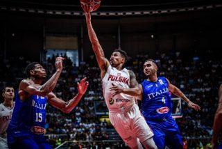 AJ Slaughter / fot. FIBA Europe