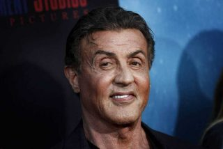 Sylvester Stallone / fot. wikimedia commons