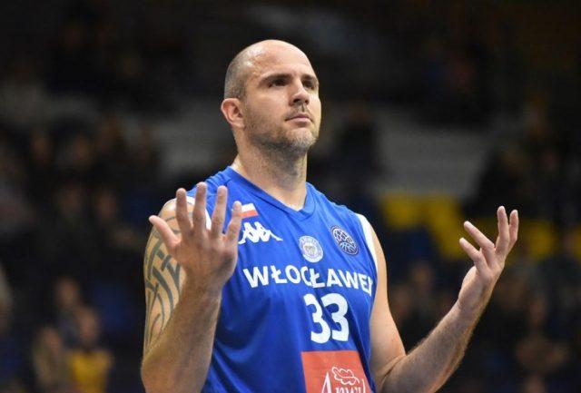 Szymon Szewczyk / fot. Basketball Champions League