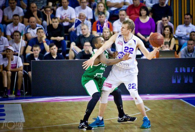 Daniel Szymkiewicz / fot. Piotr Koperski, legiakosz.com