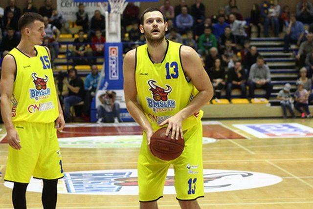 Szymon Łukasiak (fot. Rafał Jakubowicz Fotografia/bmslamstal.pl)