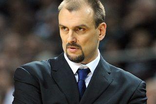 Żan Tabak / fot. Euroleague.net