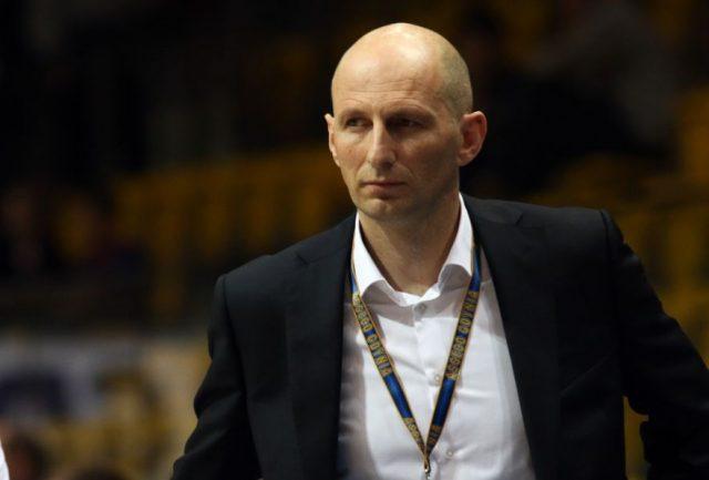 Tane Spasev (fot. Andrzej Romański/Plk.pl)