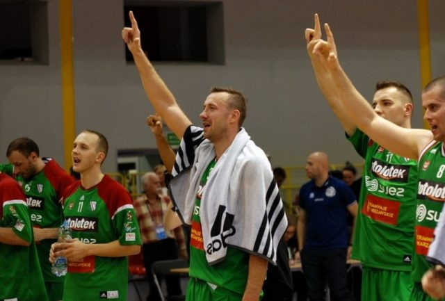 Tomasz Andrzejewski (fot. Marcin Bodziachowski/Legiakosz.com)
