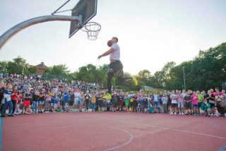 fot. Trio Basket Koszalin