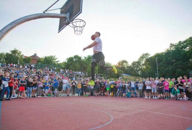 fot. Trio Basket Koszalin