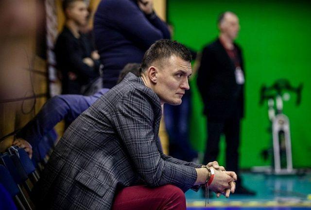 Łukasz Majewski / fot. HydroTruck Sport