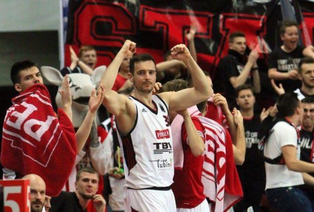 Uros Marković (fot. Strart Lublin)