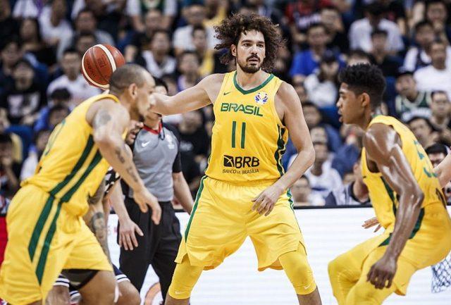Anderson Varejao / fot. FIBA