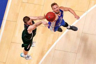 Adam Waczyński / fot. EuroCup