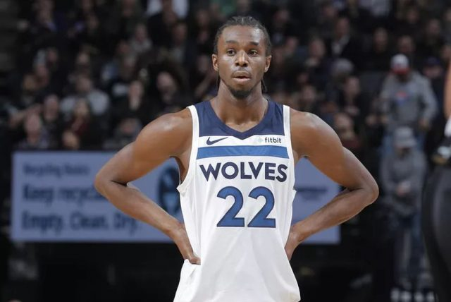 Andrew Wiggins / fot. wikimedia commons