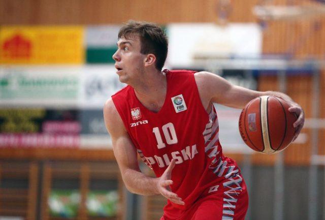 Wiktor Sewioł (fot. fibaeurope.com)
