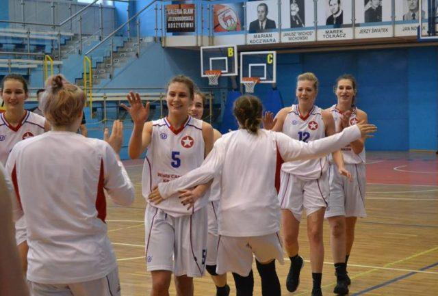 Good Lood AZS PK Kraków  fot. Adam Popek