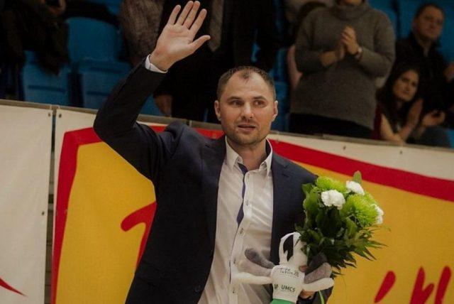 Wojciech Szawarski (fot. azs.umcs.pl)