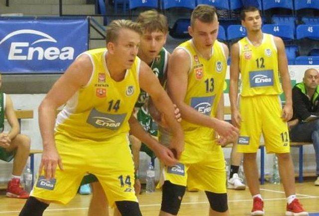 Wojciech Żurawski (fot. KS Stal Ostrów)