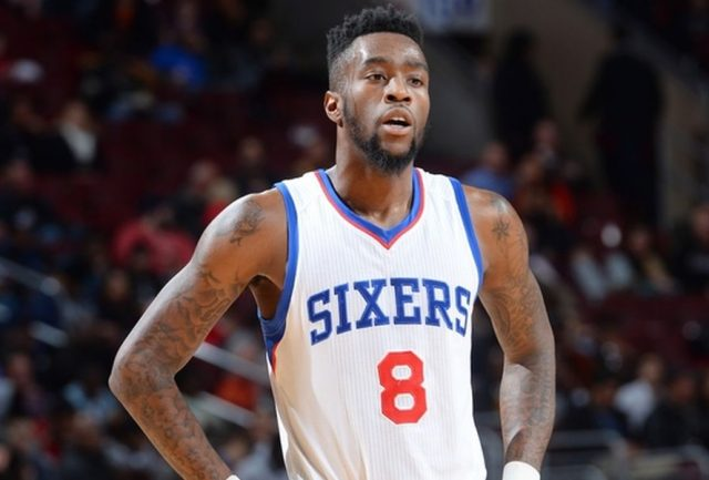 Tony Wroten / fot. wikimedia commons