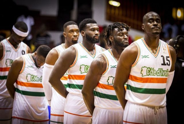 fot. FIBA Africa