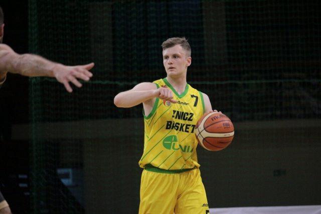 January Sobczak, Znicz